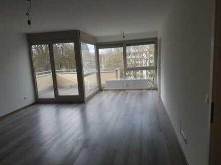 Traumhafte 4-Zi.-Maisonette-Dachterrassenwohnung (Erstbezug nach umfangreicher Modernisierung)