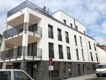 Purer Geschäftsgenuss in Hanau Stadtmitte - Ebenerdige Büro-/Gewerbeeinheit