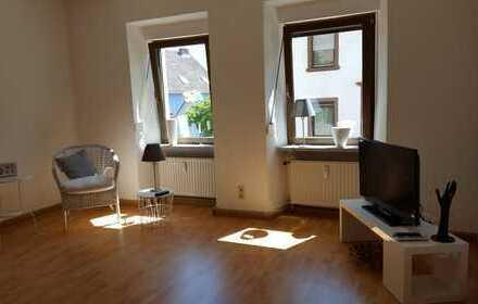 VON PRIVAT: Top renovierte 1,50 Zimmerwohnung