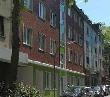 Gut geschnittene, helle 89 qm Wohnung im Saarlandstraßenviertel