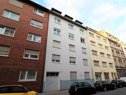 1-Zimmer-Wohnung mit Balkon in zentraler Lage von Ludwigshafen