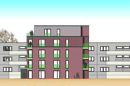 Attraktives Grundstück mit Projektierung für öffentlich geförderten Wohnungsbau