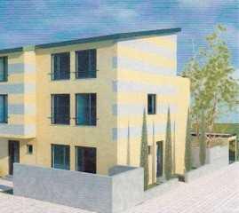 Von Privat in 69502 Hemsbach, excl. Doppelhaushälfte mit Dachterrasse