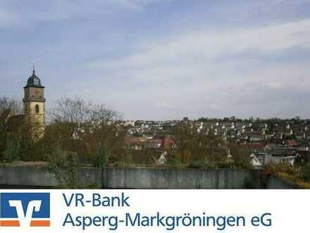 Über den Dächern von Schwieberdingen! 4-Zimmer-Penthouse mit großer Dachterrasse