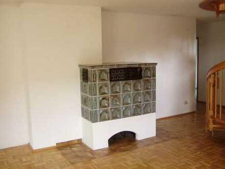 Hübsche 4-Zimmer-Maisonettewohnung in ruhiger Lage