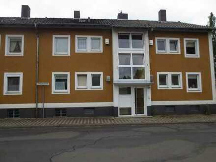 Gut geschnittene Wohnung mit Balkon in Zentrumsnähe...