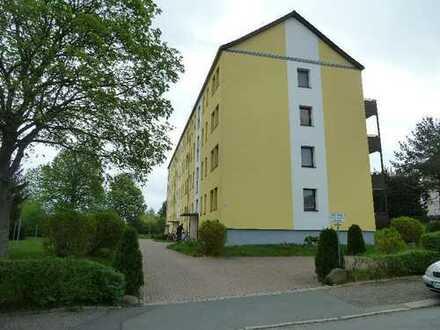 Schicke 3-Raum Wohnung mit Balkon Zittau-Süd
