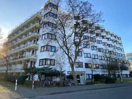 Kapitalanlage Apartment mit Balkon nahe Universität
