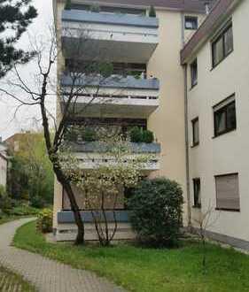 Zentrale, ruhige 3,5-Zimmer Whg. im Rückgebäude, 3 Min. zu Fuß zur U-Bahn Implerstrasse - von privat