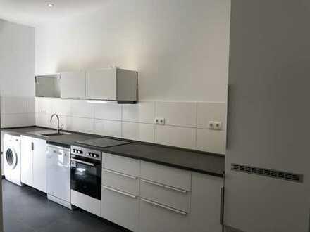 Erstbezug ! modernes Apartment für eine 2 Personen Wohngemeinschaft in Neckarau zu vermieten