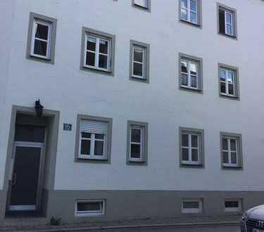 975 €, 50 m², 2 Zimmer Wohnung mitten in der Innenstadt