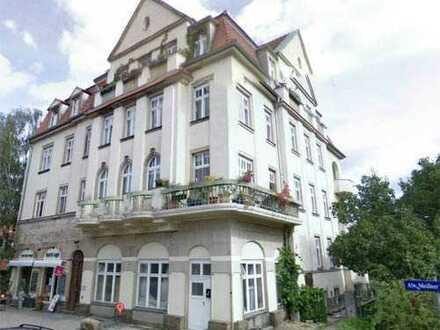 * helle und schöne 3-Zi. Maisonette-Wohnung in beliebter Lage *