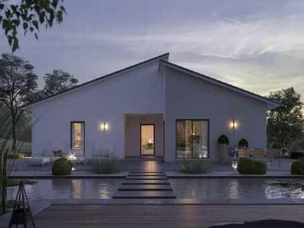 Bauen Sie Ihr Haus doch in Rambin, auf der schönen Insel Rügen!