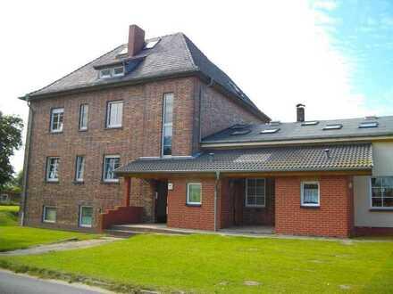 3 Raum Wohnung in Kröslin