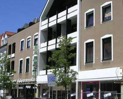 großzügige 3-Zimmer-Wohnung in Illertissen (2011 aufwändig saniert)
