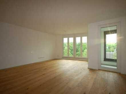 Neubau-Erstbezug: Attraktive 4-Zimmer-Wohnung in Bestlage!