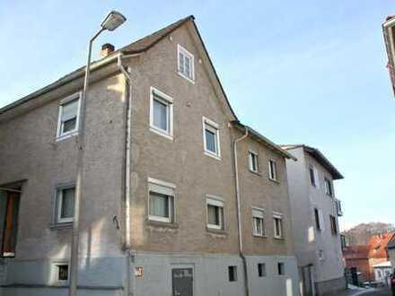 Lautertal-Gadernheim ~ Zwei Häuser in einem...