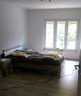 gemütliches Zimmer in 2er WG, moderne Wohnung im Süden Dessaus