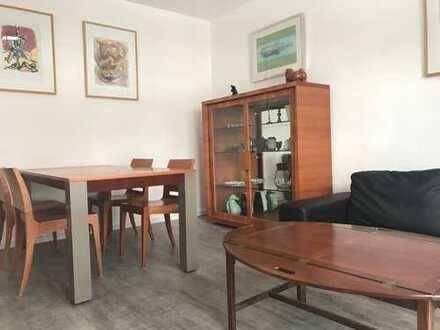 Schöne, helle 2.5 Zimmer Wohnung in Bonn, Venusberg