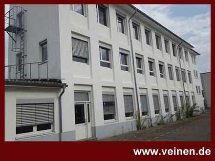 Gewerbehöfe Godesberg-Nord - komplettes Bürogebäude optional mit Lagerflächen