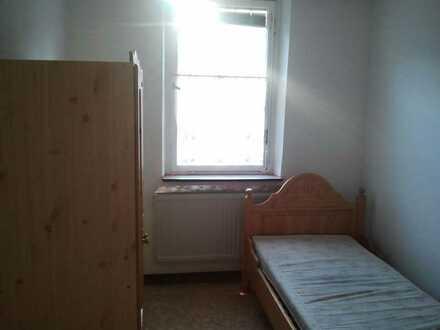 Möbliertes Zimmer 240 EUR warm incl. Strom