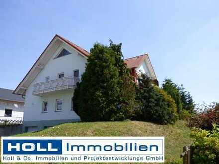 *** Nähe Eisenach *** Wunderschöne Terrassenwohnung mit Garage *** in Berka v.d.H