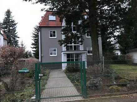 Vollständig renovierte 3-Zimmer-Wohnung mit Balkon in Leipzig