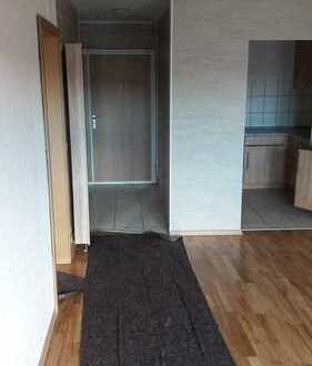 !!!Modernisierte 2-Zimmer-Hochparterre-Wohnung – nur noch einziehen!!!