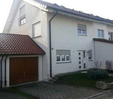 sonniges REH Backnang-Maubach mit ca 70 m² Gartenanteil