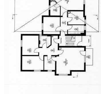 3 Zi. Wohnung in Ammerbuch Breitenholz