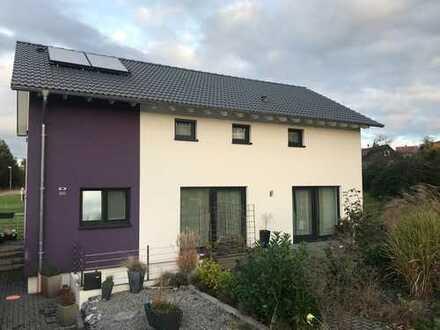 attraktives freistehendes Einfamilienhaus in Schlat - Zweitbezug