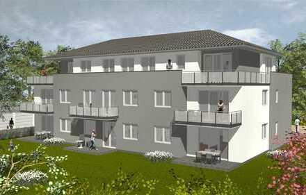 Mehrgenerationenhaus in Bockenheim - 3 ZKB