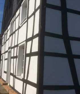 Gemütliches Wohnen auf 2 Etagen mit Terrasse und kleinem Gartenanteil!