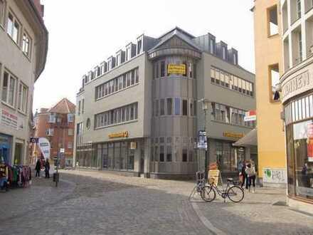 242m² Büro-, Schulungs-, oder Praxisfläche in Top-Lage von Merseburg, Gotthardstraße!!!