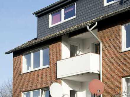 Solide 4-Zimmer-Wohnung zu vermieten