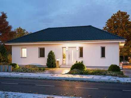 Mit Eigenleistung kostensparend ins eigene Haus! Inkl. KfW 55