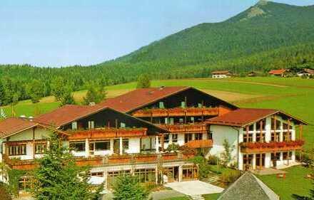 Ein Schönes Hotel mit Arberblick und Sonnenterasse