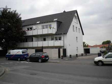 Neuwertige 3-Zimmer-Wohnung mit Balkon in Dortmund