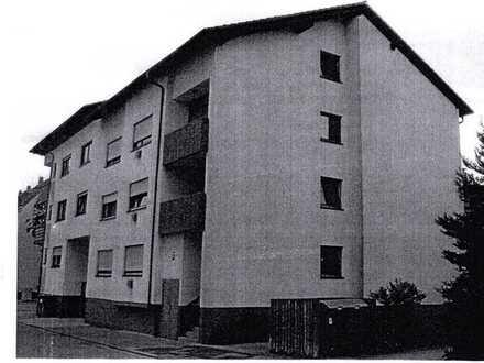 1 Zimmer Appartement