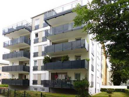 Penthouse mit gehobener Ausstattung, großen Dachterrassen und Garage