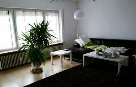Neu renovierte, helle, großzügig geschnittene Wohnung in Manching zu vermieten