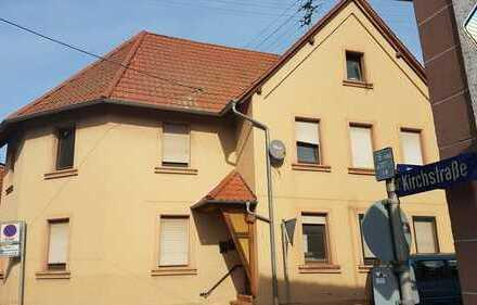 2 Familienhaus zur Kapitalanlage oder Eigennutzung