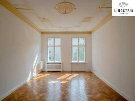 +++ Exklusive 5 Zimmer Altbauwohnung | Viktoria Luise Platz | Schöneberg +++