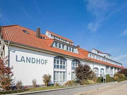 Landhofidylle pur – Traumdomizil im Naturpark Insel Usedom
