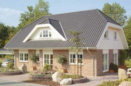 Danhaus Landhaus-Stil auf dem Grundstück in Aidlingen-Lehenweiler!