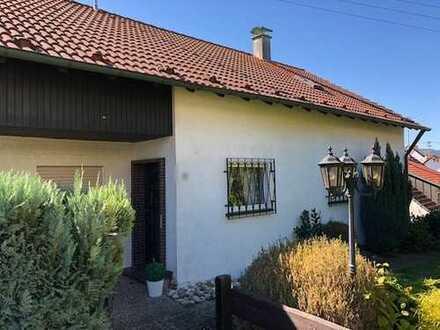 +++Schönes Ein-bis Zweifamilienhaus mit Garten & Garage in guter Lage zu verkaufen !+++