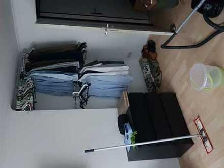 WG-Zimmer ca. 20qm in der Mainzer Neustadt - 1 Minute zum Hbf