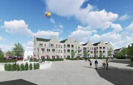 "Erstklassiges Ferienapartment mit Balkon im Nordsee Park Dangast ""Nordsee- Idyll"" Nr. 1.19"