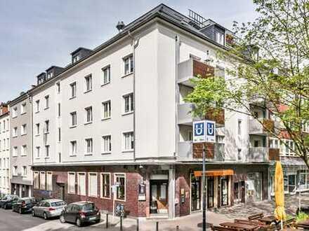 §§ Gemütliches Single-Apartement im Dortmunder Gerichtsviertel §§