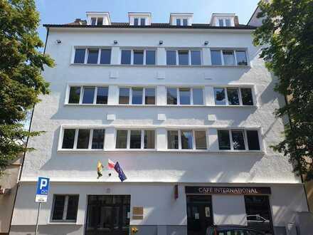 Intl. Business Centre in Frankfurt (Oder) Dammvorstadt (Slubice - PL)